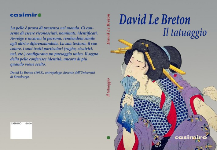 David Le Breton IT.ai