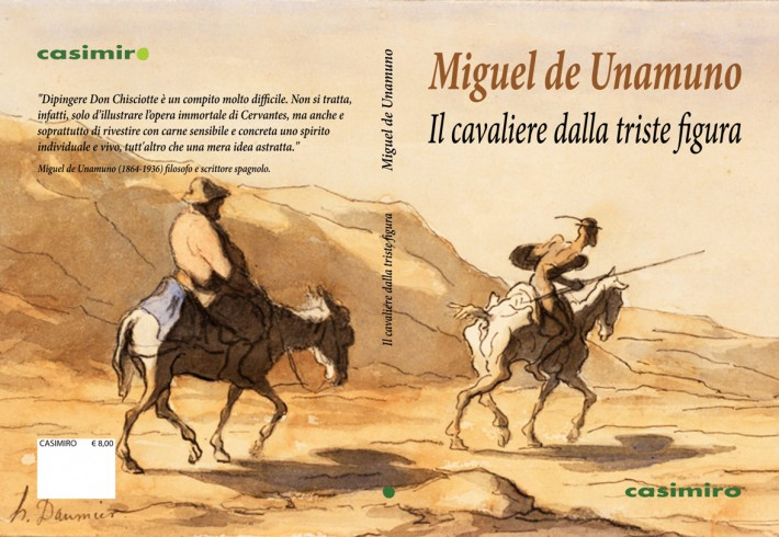 Unamuno cavaliere IT.ai