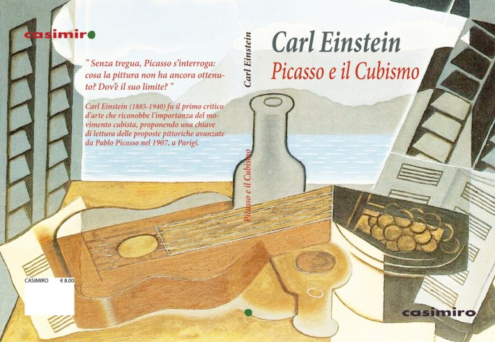 Einstein Picasso e il Cubismo