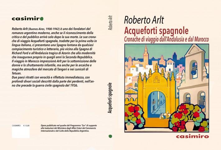 Arlt Acqueforti
