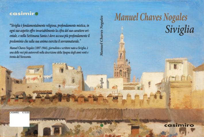 Chaves Nogales Siviglia Cubierta IT.ai